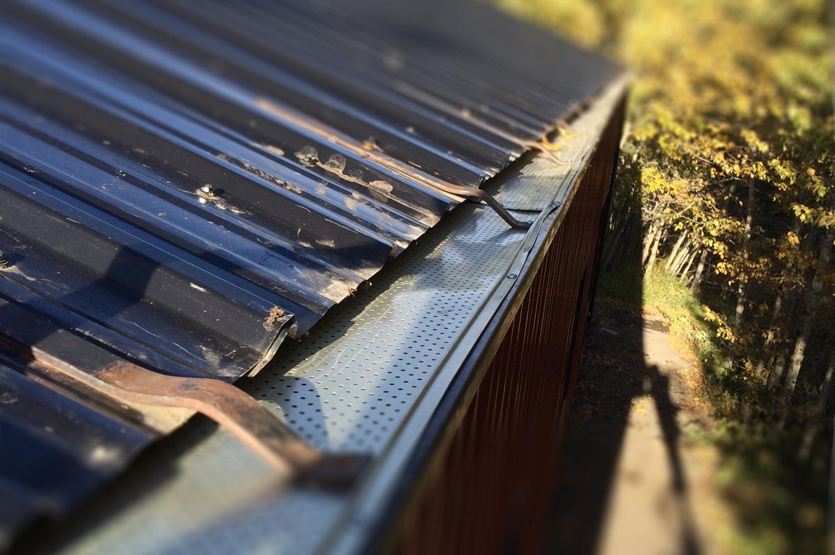 Leaf Gutter Installation Calgary