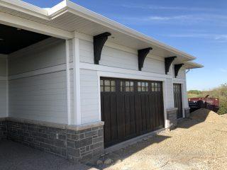 SW Calgary  – New Construction